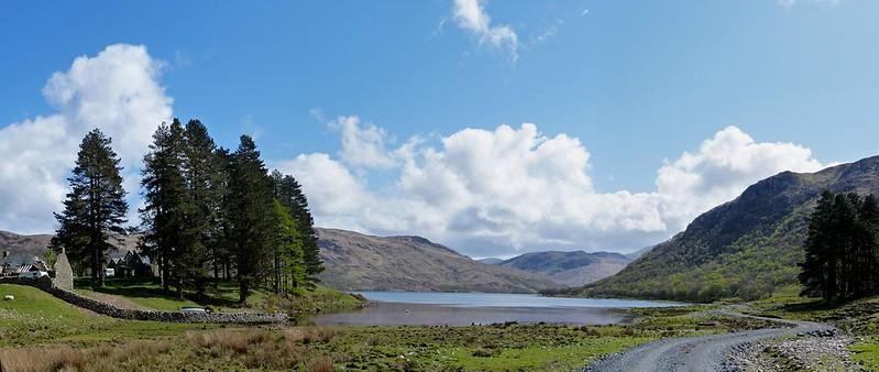 27143 - Loch Ba, Isle of Mull
