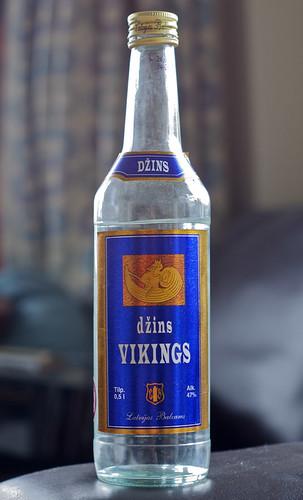 Viking Džins