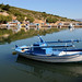 Port of Lithi on Chios / Greece