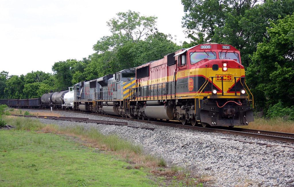 Greenville Blackland Prairie Texas Tripcarta