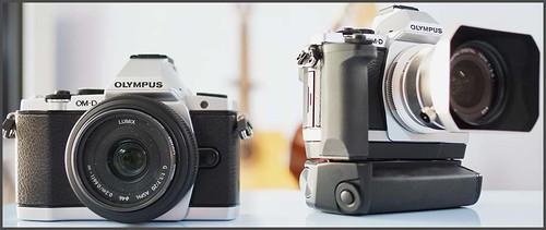 OLYMPUS OM-D E-M5 12mm f/2 lens Panasonic 20mm f/1.7 lens