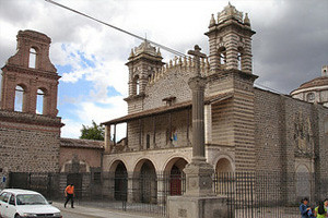 iglesia-de-santo-domingo-ayacucho-peru