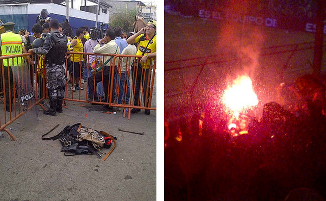 Viva el deporte futbol stico sin violencia ministerio for Ministerio del interior transparencia