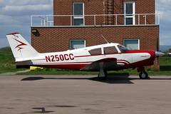 Comanche N250CC