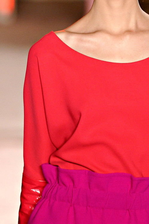 Thakoon fall 12