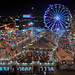 over the san gennaro fair