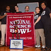 DOE Science Bowl Pellissippi State  Winning Team Oak Ridge High School by doe-oakridge