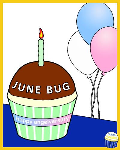 June Bug (12.04.2009)