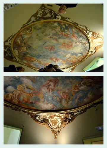 pintura decorativa para muebles