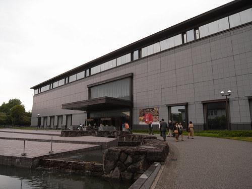 貴重な文化財の宝庫『東京国立博物館』@東京上野