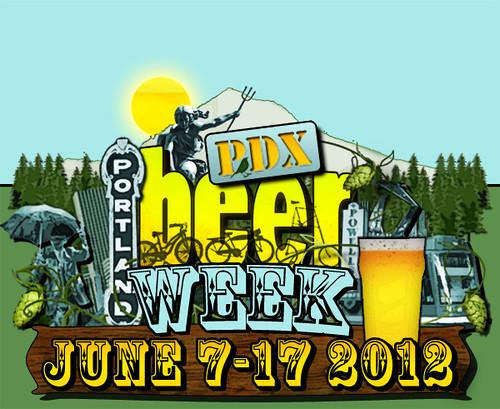Portland Beer Week 2012