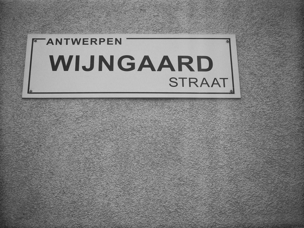 Antwerpen Wijngaardstraat, el corazón de Amberes - 7273845742 ca1e9e815c b - Wijngaardstraat, el corazón de Amberes