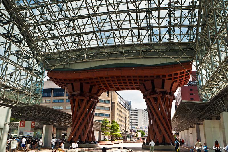 Estacion JR Kanazawa-8