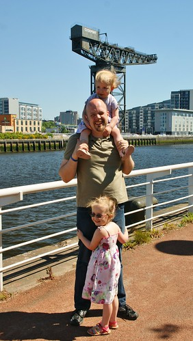 A Clydeside walk by PhylB