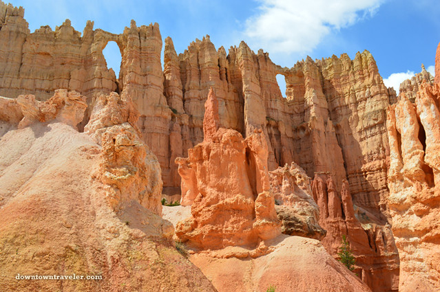 Bryce Canyon National Park Hoodoo Hike 34
