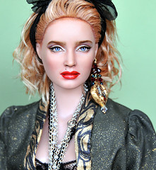 Madonna, Tonner Repaint