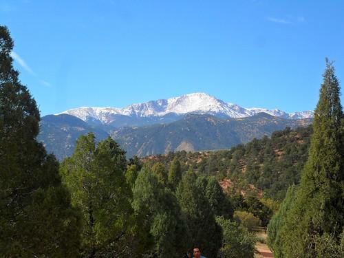 Pike's Peak, 2011