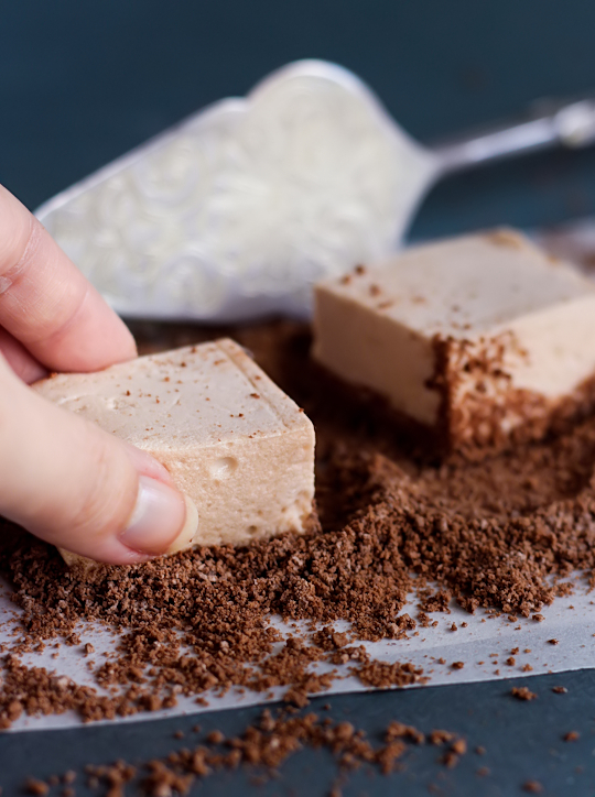 Milo (Chocolate Malt) Marshmallows