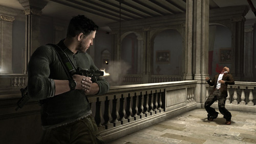 Splinter Cell: Blacklist to be Revealed by Ubisoft at E3