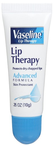 vaseline lip therapy advanced formula