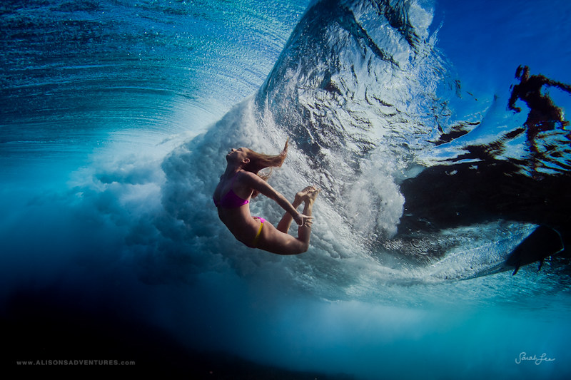 http://twistedsifter.com/2013/05/perfect-timing-underwater-perfection/