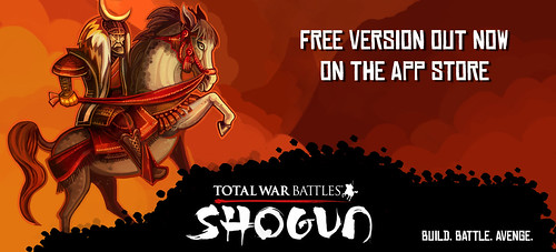 Total War Battles Free Version Available!