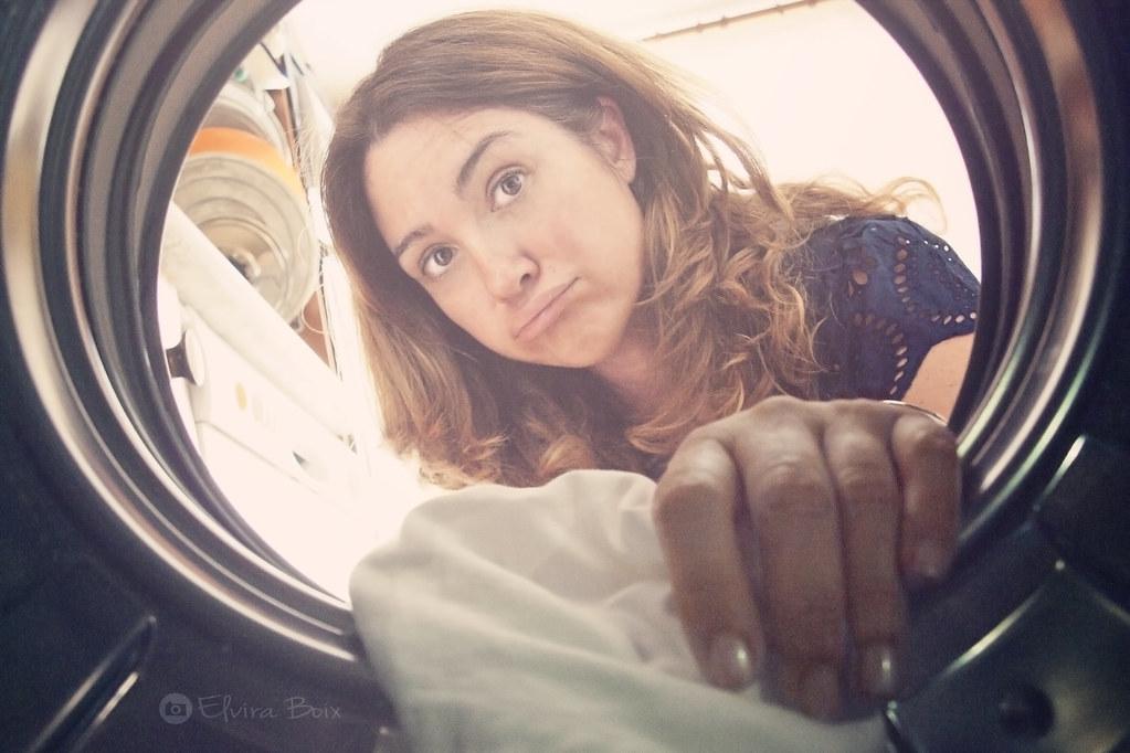 Desde la lavadora... Explore 2012-06-03