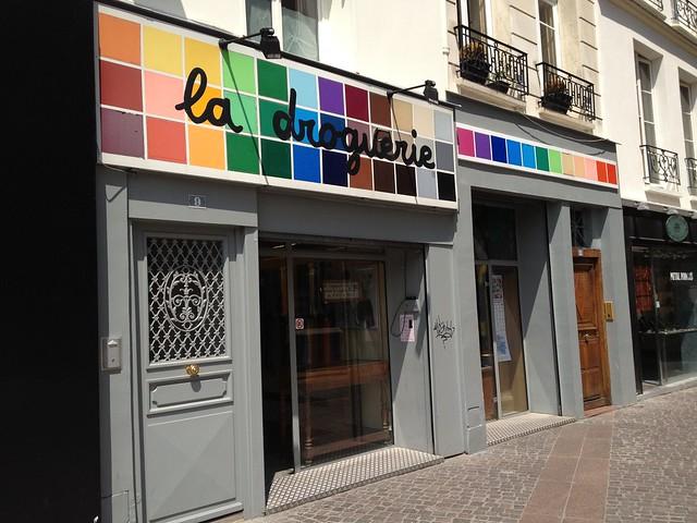 La Droguerie - Paris
