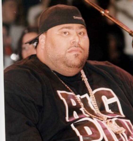Big Punisher Flickr Photo Sharing