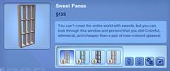Sweet Panes