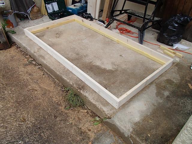 Fiche de savoir 15 construction d un canap en bois - Fabriquer son canape d angle ...
