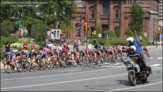 US Pro Cycling Championship