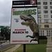 Memphis Zoo Dinosaurs