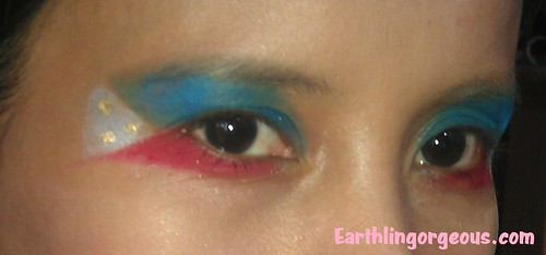 EG Eye Wear My Flag Proud Filipino Independence Day Look