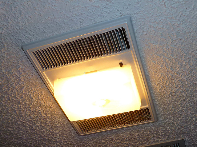 A Quiet Inline Bathroom Exhaust Fan Old Town Home