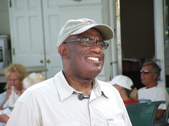 NBC's Al Roker in Key West 09