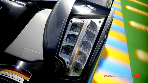 Porsche DLC Giveaway #1 - Le Mans Photo-comp 7378909916_7d19e49e57