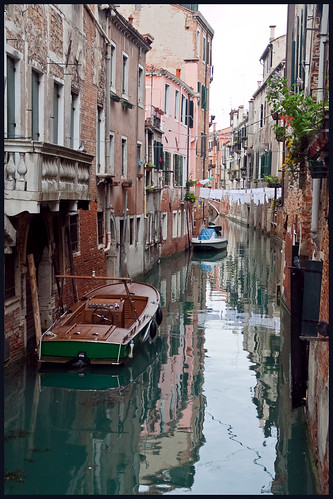 Venetië by hans van egdom