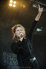 Selah Sue @ Indian Summer 2012 by Gertjan van der Loo