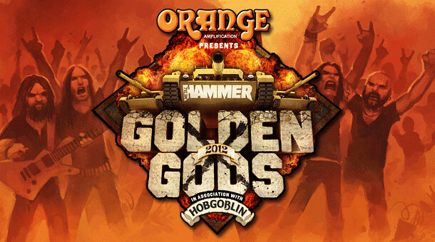 Metal Hammer Golden Gods Awards review metalgigs metal gigs gig listings