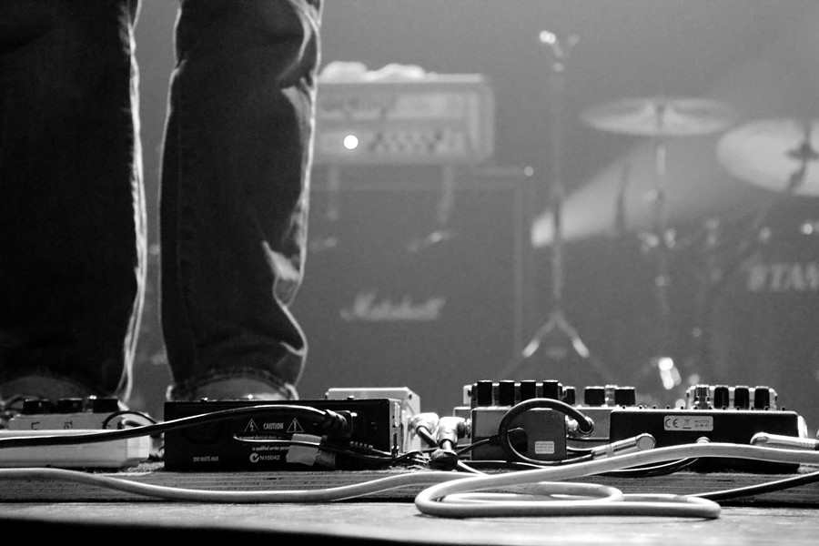 Mogwai @ Metropolis - June 17th 2012 - 07