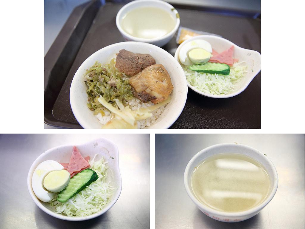 20140310台南-合豐排骨飯 (5)