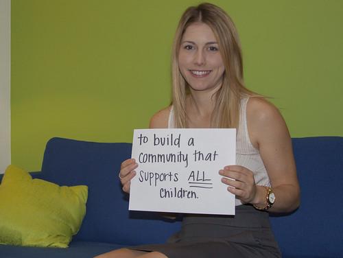 Lauren Forrester - Coordinator of Alumni Affairs - Teach For America - Phoenix