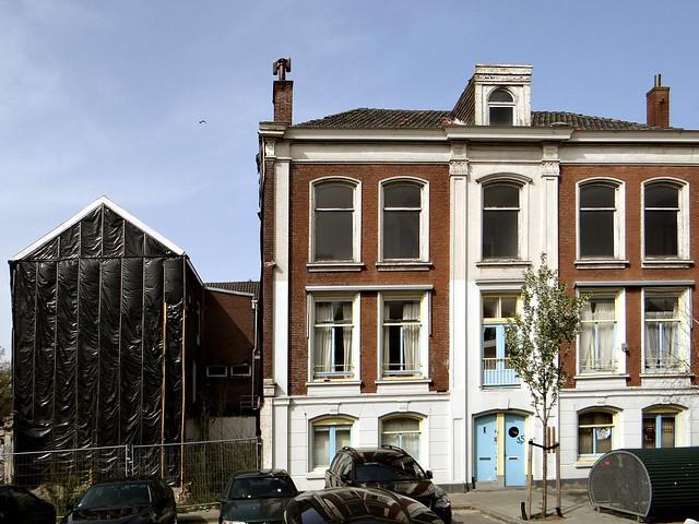 Noordsingel Tollensstraat 1
