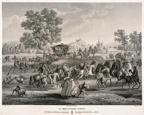 024-Voyage pittoresque et historique de l'Espagne  par Alexandre de Laborde Vol 4-part3-BNE