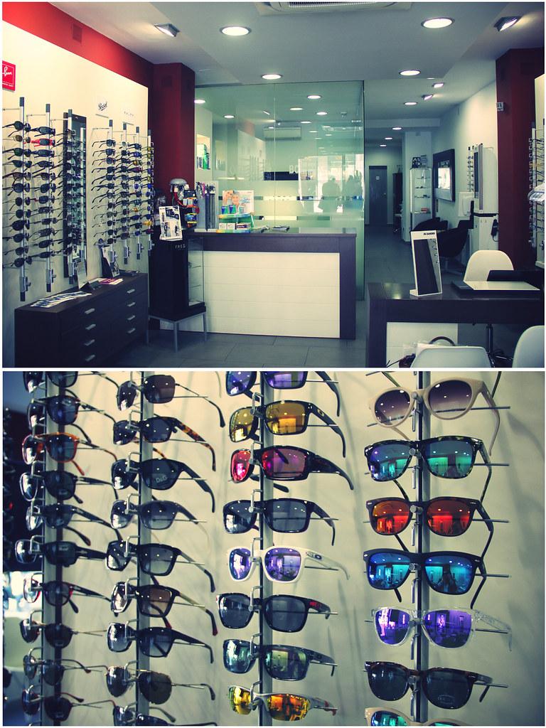 Gafas Spektre 3