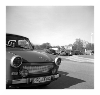 friendly Trabant