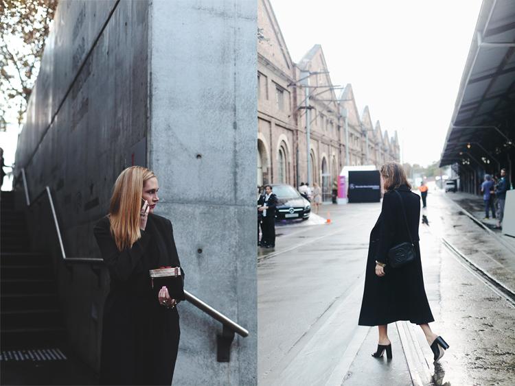 MBFWA 2014/15 Day 1 Street Style