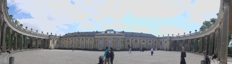 P4270177 Pano Palacios y parques de Potsdam Unesco Alemania