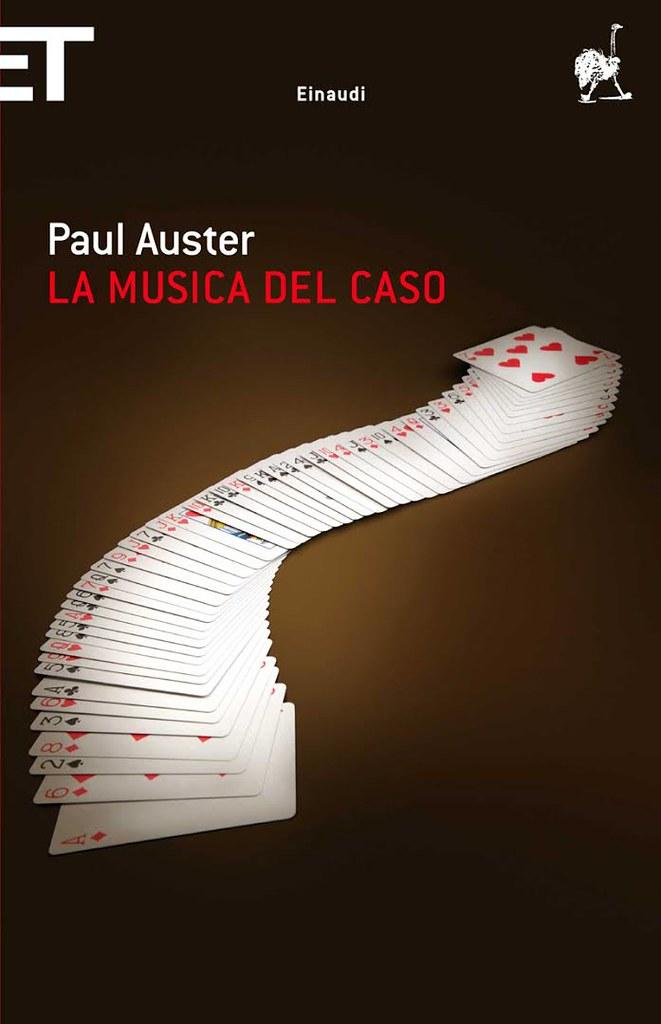 LA MUSICA PER CASO